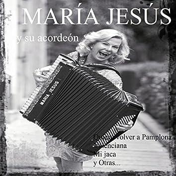 María Jesús y Su Acordeón