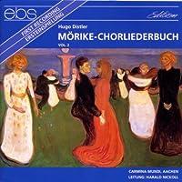 Distler: Morike Chorlieder 2