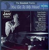 Songtexte von Perry Como - You Go to My Head