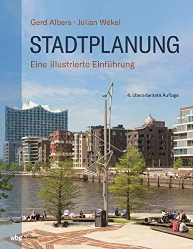 Stadtplanung: Eine illustrierte Einführung