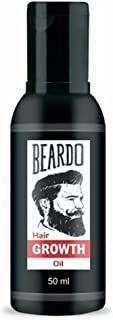 Beardo Beard and Hair Growth Oil - 50 ml (50ml)