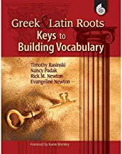 Greek & Latin Roots: Keys to Building Vocabulary (Paperback) - Common