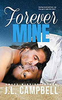 Forever Mine by [J.L. Campbell]