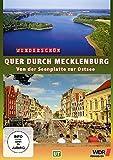 Wunderschön! - Quer durch Mecklenburg - Von der Seenplatte zur Ostsee
