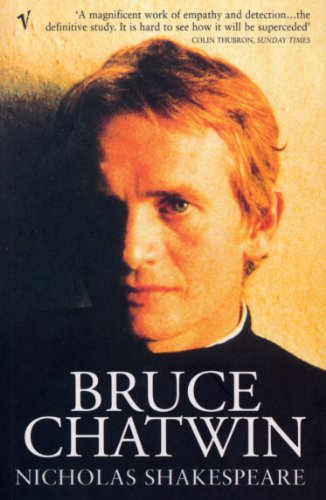 Bruce Chatwin (English Edition)