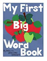 My First Big Word Book