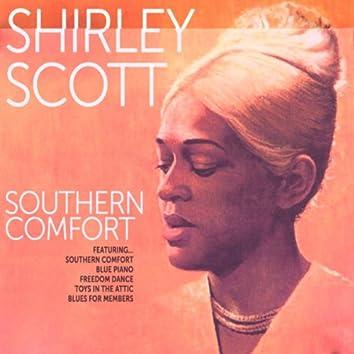 Shirley Scott:Southern Comfort