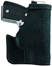 Galco Pocket Protector Holster Compatible with Glock 43 Ambi – PRO800B