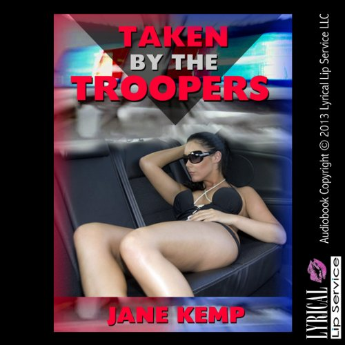 Taken by the Troopers cover art