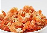 Mariscos secos de gran tamaño camarones carne 24 onzas (680 gramos) de Mar de China Meridional Nanhai