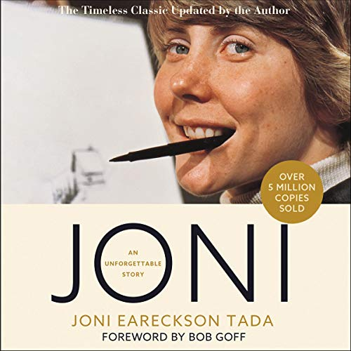 Joni cover art
