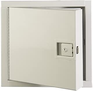 12X12 FIRE RATED INSUL DOOR