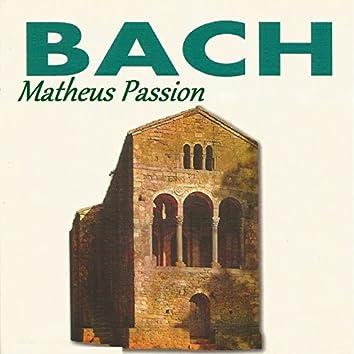 Bach - Matheus Passion