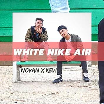 White Nike Air