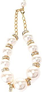 Luxury Fashion | Dolce E Gabbana Womens WNL2N1W1111ZOO00 Gold Bracelet | Fall Winter 19