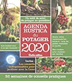 Agenda Rustica du potager