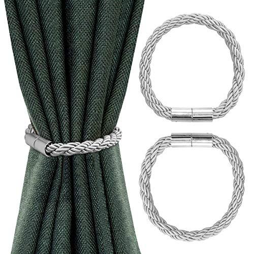 Queta -   Magnetische Vorhang