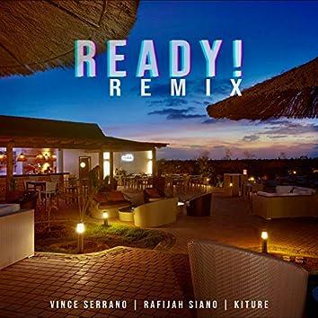 Ready! (Remix)