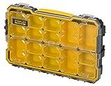 Stanley Fatmax FMST1-75779 Boîte à outils étanche Profi 2/3, Multicolore