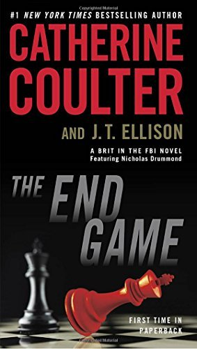 The End Game (A Brit in the FBI) by Catherine Coulter (2016-09-06)