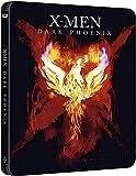X-Men Dark Phoenix (2019) [Steelbook] [Blu-ray]