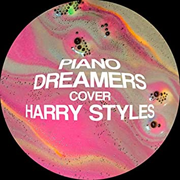 Piano Dreamers Cover Harry Styles (Instrumental)