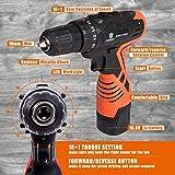 Zoom IMG-2 letton kit di attrezzi con