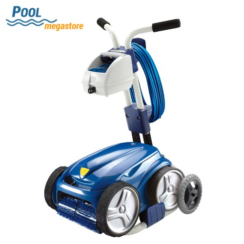 Zodiac Vortex 3 - Robot de Piscina con Sensor Active Motion y Caddy