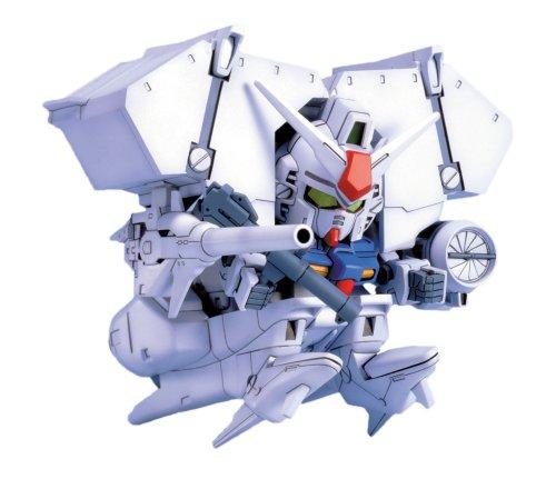 Gundam RX-78 GP03D BB Senshi