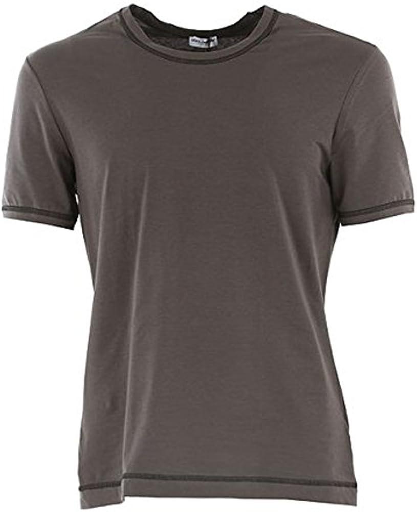 Dolce & gabbana, maglietta a maniche corte, t-shirt da uomo