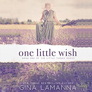 One Little Wish cover art
