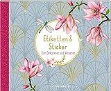 Stickerbuch - Etiketten & Sticker (Was wirklich wichtig ist): Zum Dekorieren und Verzieren - Marion Bloem