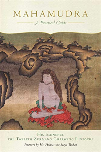 Mahamudra: A Practical Guide