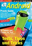 c't Android 2014: Tests, Apps, Praxis, Tarife, Rooting & Upcycling, Reparatur, Aktionen (German Edition)