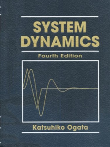 System Dynamics (4th Edition)