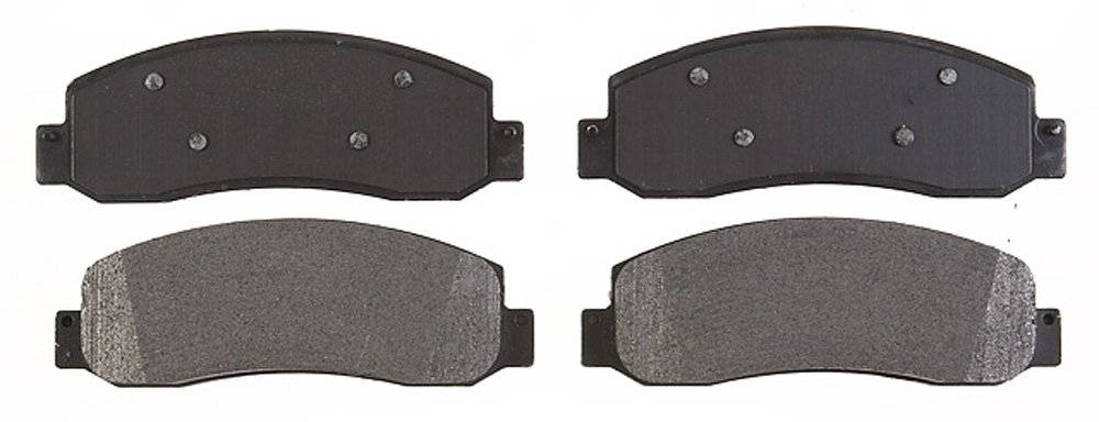 Disc Brake Pad Set-Element3 Metallic Front Raybestos PGD1069M