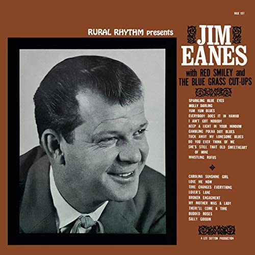 Jim Eanes & Red Smiley & The Bluegrass Cut-Ups