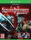 Jeu de combat sur XBOX One. Jeu de combat légendaire, Killer Instinct revient dans l'arene en exclusivité sur XBOX One. Retrouvez vos combos ultimes et vos tous premiers combattants dans une toute nouvelle version aux graphismes tueurs. Affrontez éga...
