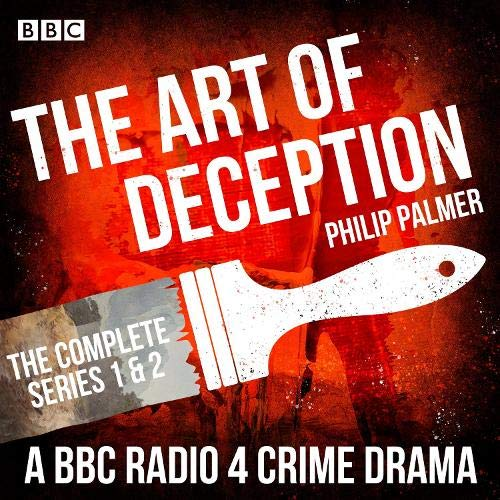 The Art of Deception: The Complete Series 1 and 2 cover art