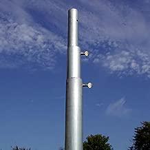 telescoping pole hardware