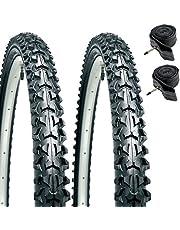 """CST Eiger 26""""x 1,95neumáticos para bicicleta de montaña"""