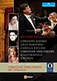 Richard Strauss Gala (Semperoper Dresden, 2014) [DVD]
