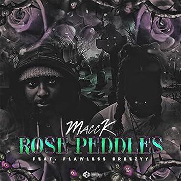 Rose Peddles (feat. Flawless Breezyy)