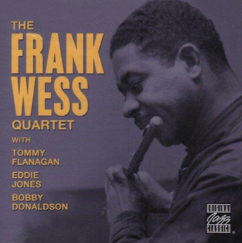 Frank Wess Quartet