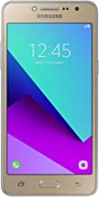 "Samsung Grand Prime Plus G532F/DS 8GB Gold, Dual Sim, 5.0"", 8.0 MP, GSM Unlocked International Model, No Warranty"