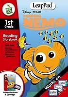 LeapFrog LeapPad Educational Book: Finding Nemo [並行輸入品]