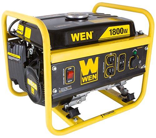 EN 56180 CARB Compliant Portable Generator