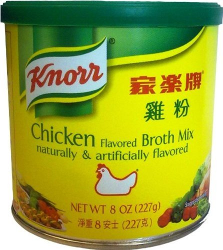 Knorr Broth Mix, Chicken, 8 Ounce