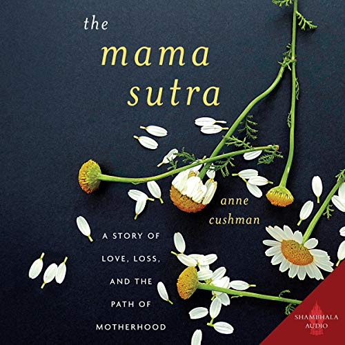 The Mama Sutra cover art