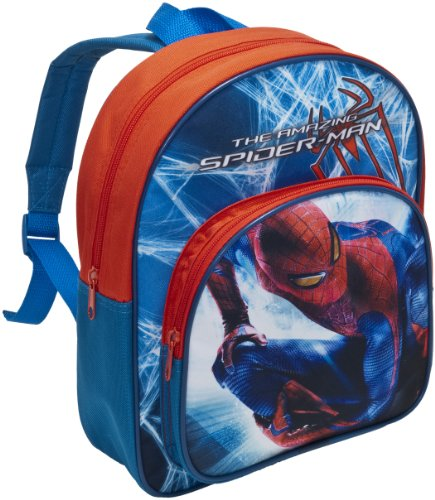 Spiderman Sac à Dos pour Enfant, 860104, Multicolore Multicolore, 860104